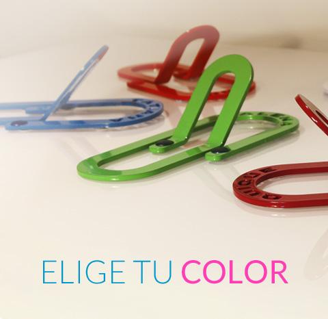 FamilyClip Colors